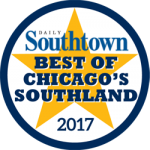 Voted Chicago's Southland Best for Orthopaedics and Physical Therapy
