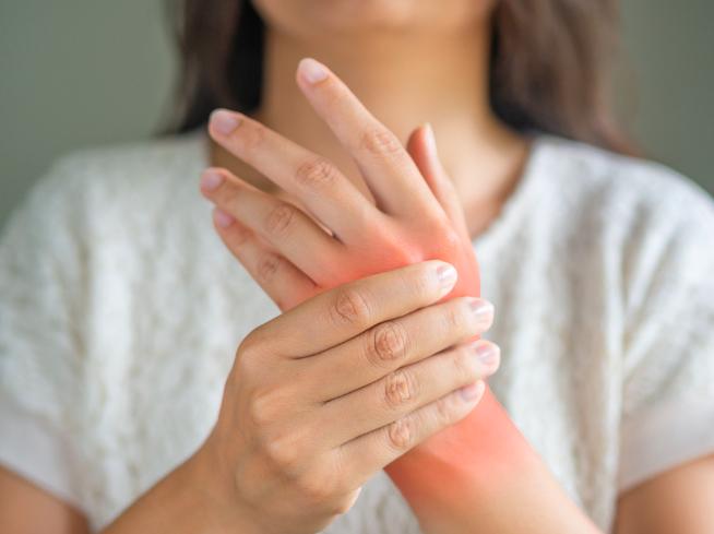 Rheumatoid Arthritis Symptoms Causes Treatment Options